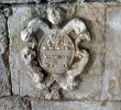 Cornaro coat of arms