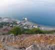 20. Walk above Agia Roumeli