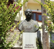 11. Skordalos Statue at Spili