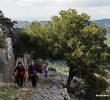12.Ascending the Minoan trail