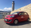 KIA PICANTO A1 GROUP