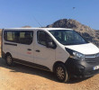 OPEL VIVARO H GROUP