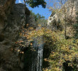 Fall in Ahlia gorge