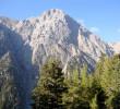 Gigilos peak from Samaria