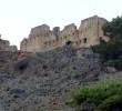 Koules Fort, Agia Roumeli