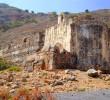 Panagia Temple in Agia Roumeli