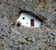 St Anthony at Samaria gorge