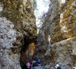 Narrow part of Imbros Gorge (2)