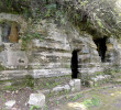 Ancient Lappa Tombs (2)