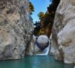 Havgas Gorge