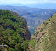Ha gorge from Thripti