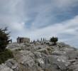 Kofinas peak
