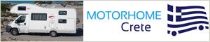 Motorhome Crete