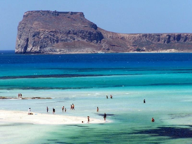 20 Beaches Of Crete Not To Miss Travel Guide For Island