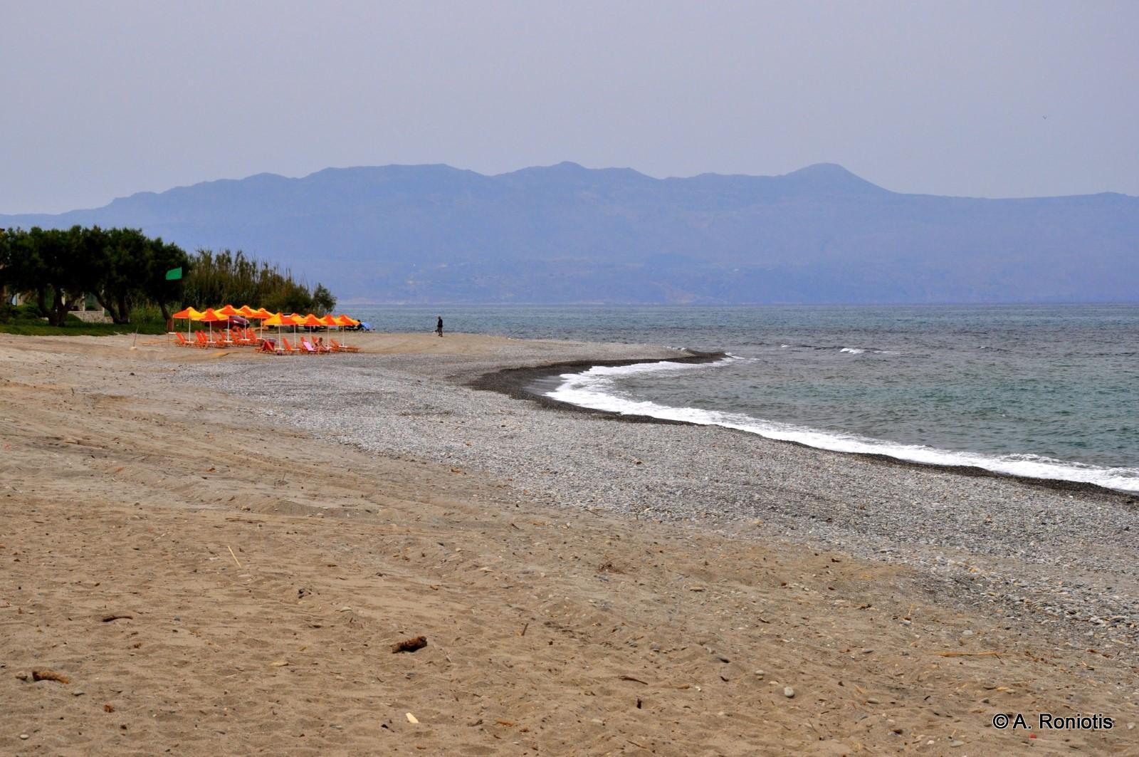 Caretta Beach Hotel Kreta
