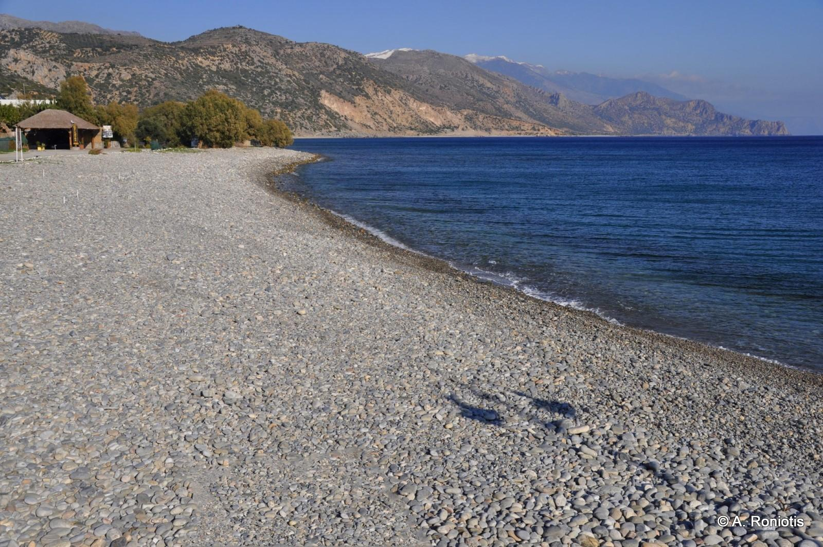 Лучшие пляжи Крита: обзор от Грекомании - Grekomania 15