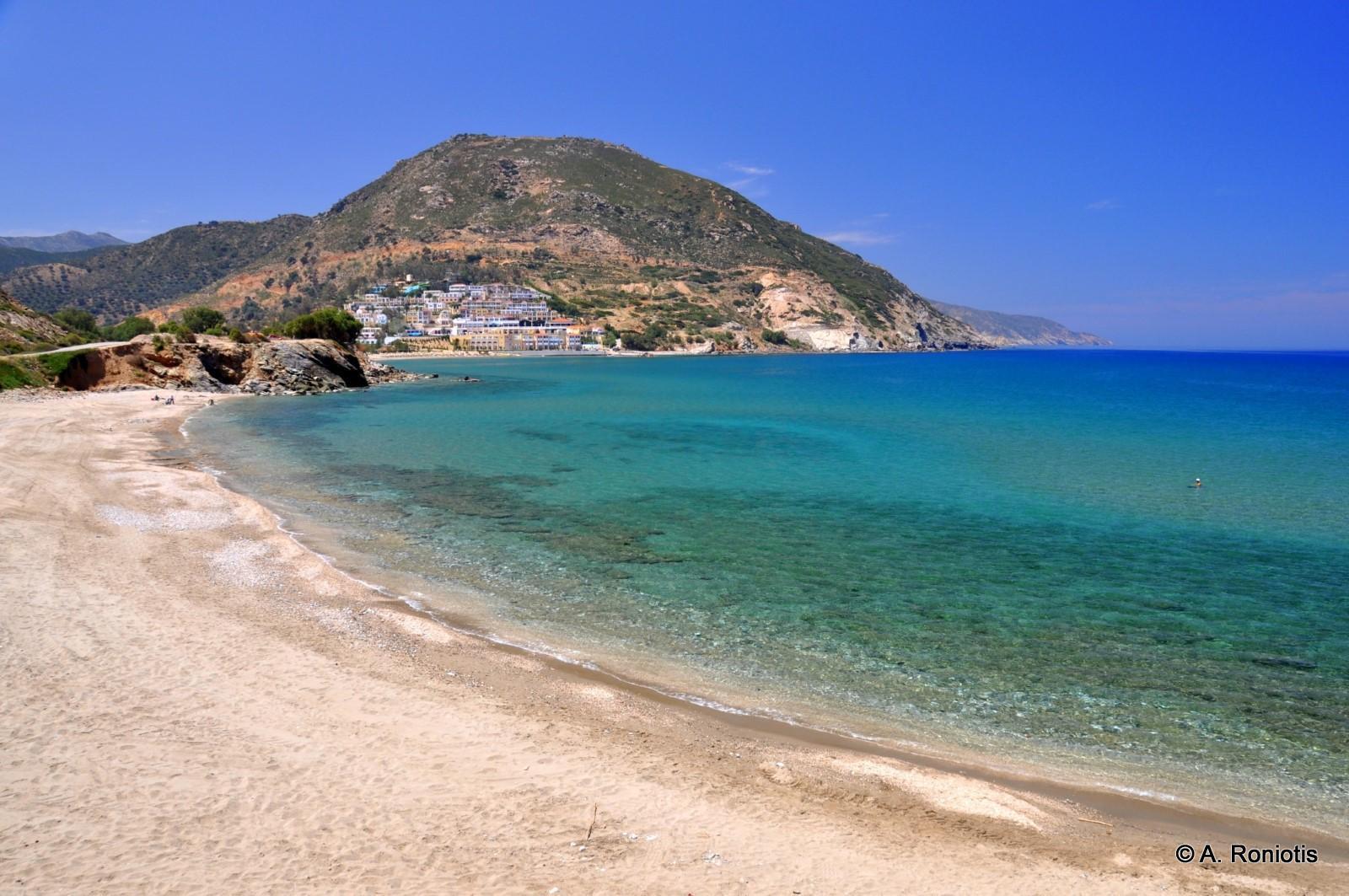 Hotel Fodele Beach Crete