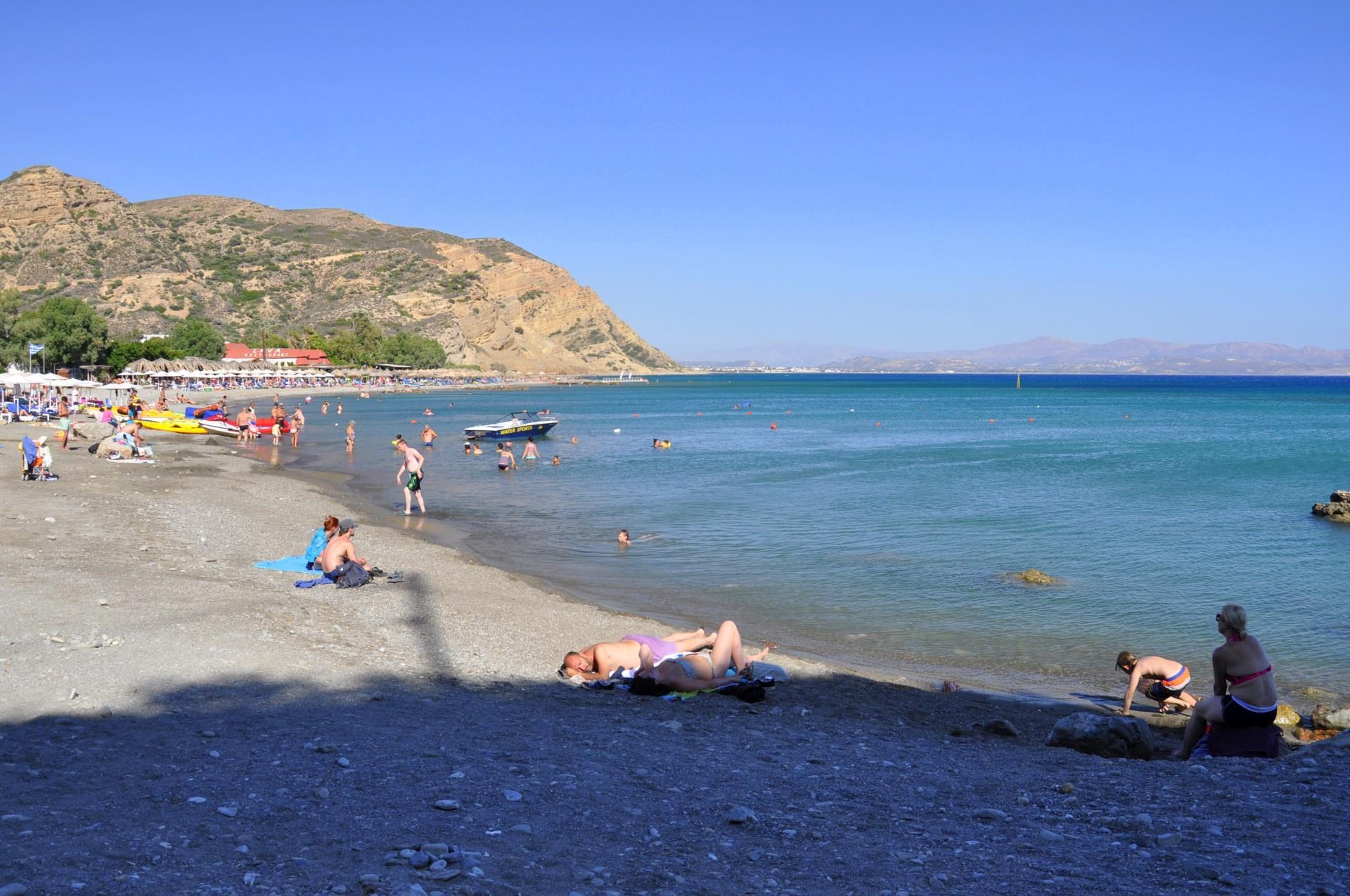 10 malerische Häfen von Kreta - Tourist-Info für die Insel Kreta ...