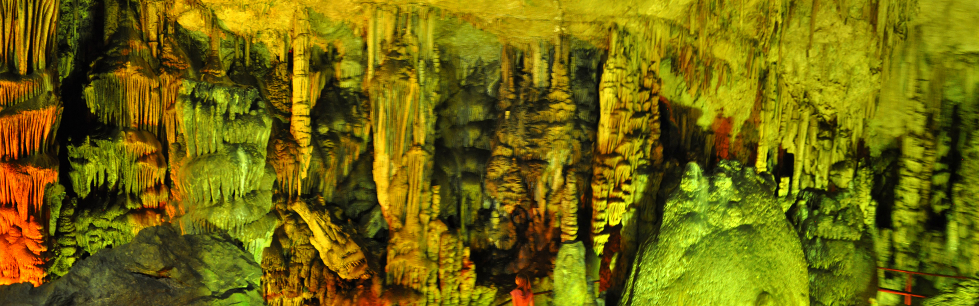 The Diktaean Cave