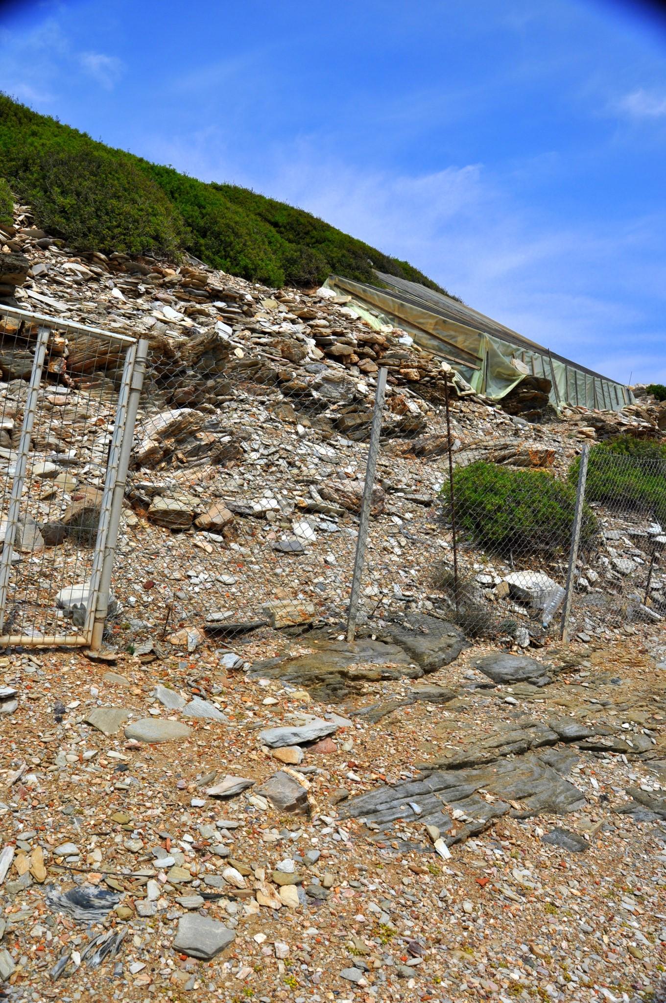 Pera Galini Minoan Settlement