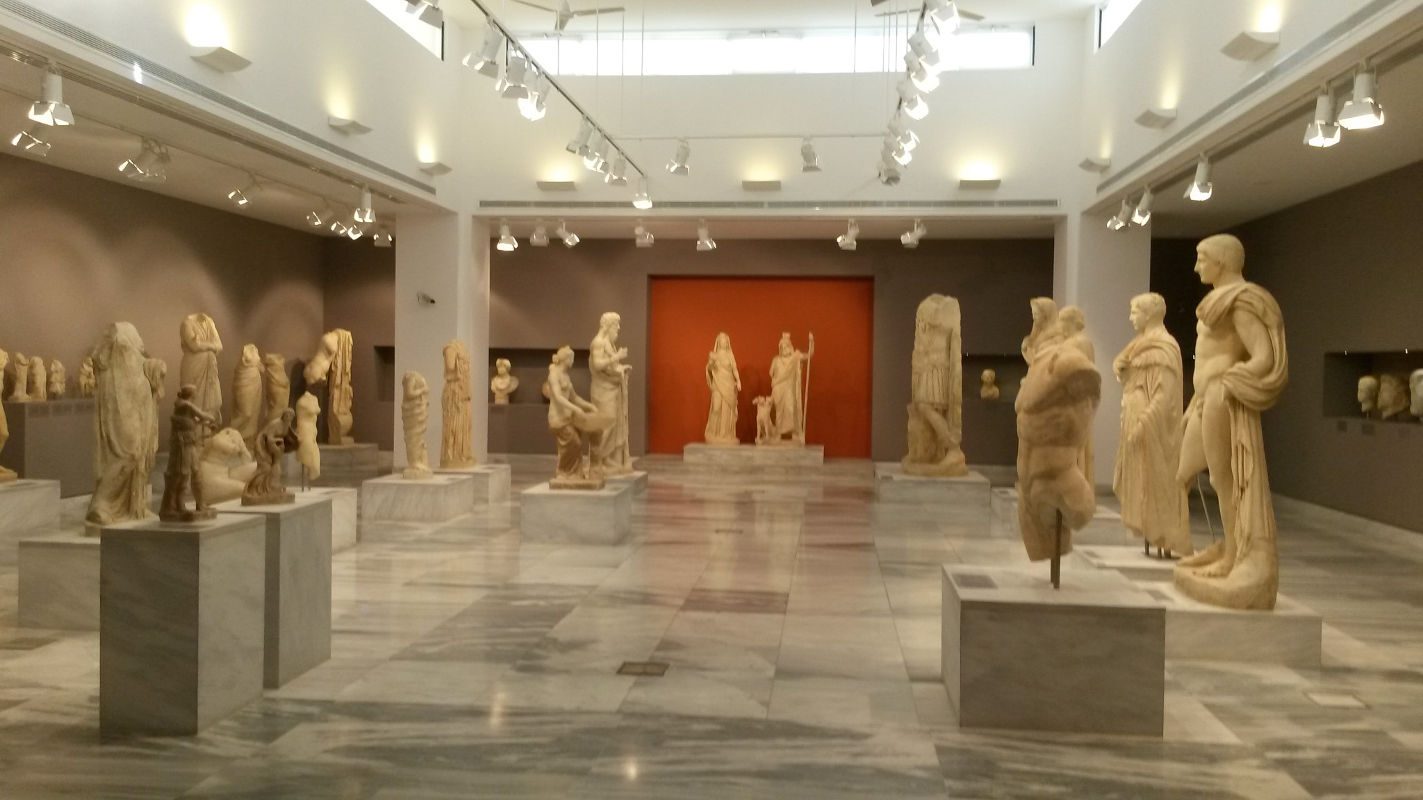Archaeological Museum of Heraklion - Travel Guide for ...