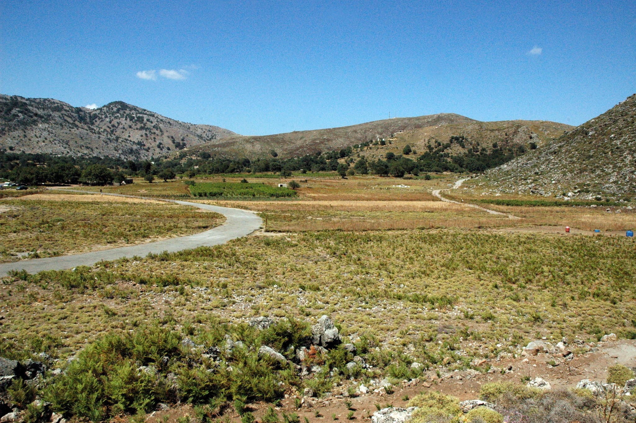 🥇Travel Guide for Island Crete ⛵🏊, Greece❗ - Kallikratis Plateau