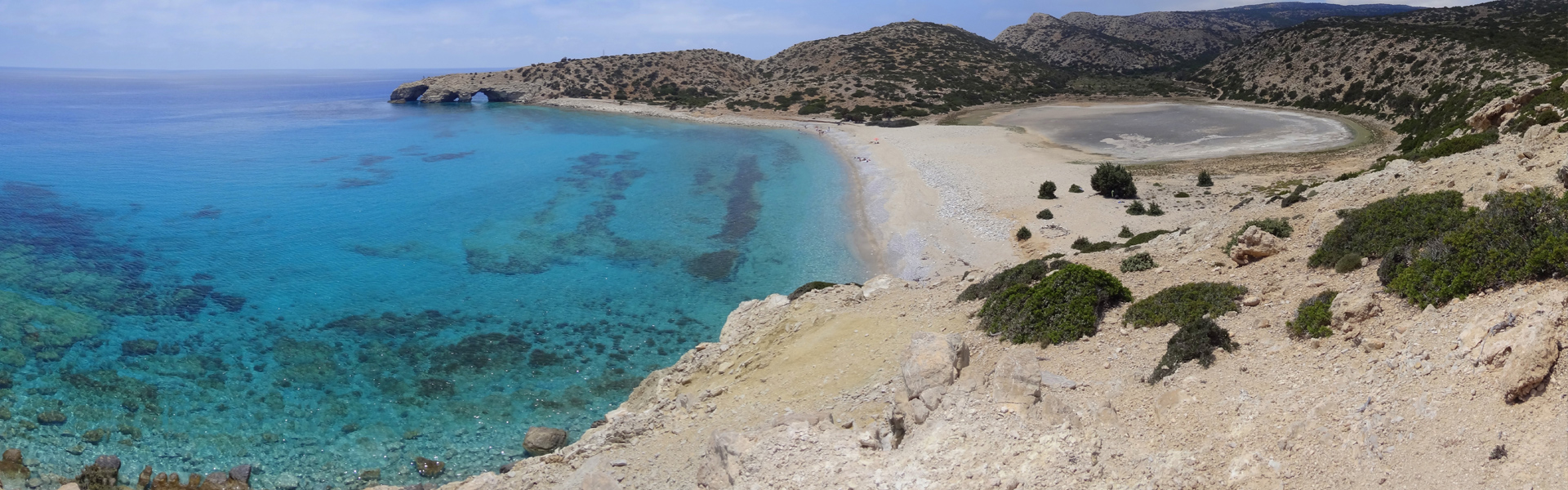 Tripiti: The southernmost tip of Europe