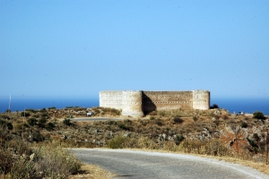 Turkish Forts (Koules)