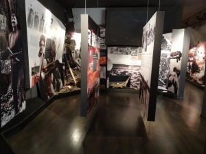 Исторические музеи
