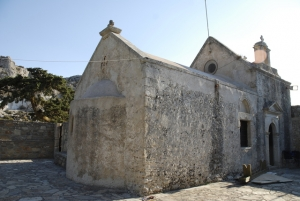 Religious Monuments of Ierapetra province