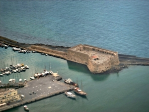 Historical Monuments of Heraklion