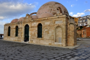 Religious Monuments of Chania