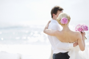 Get married in Crete