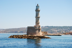 10 top attractions of Chania City