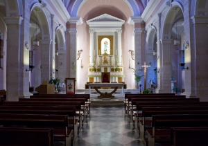 Catholic Church in Chania