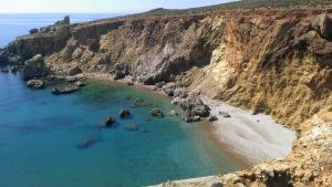 Παραλία Άγιος Νικήτας