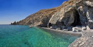 Παραλία Άσπες