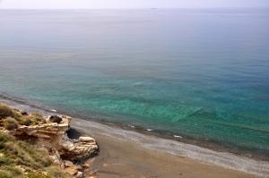 Παραλία Φαφλάγκος