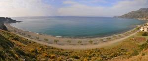 Παραλία Τσούτσουρας