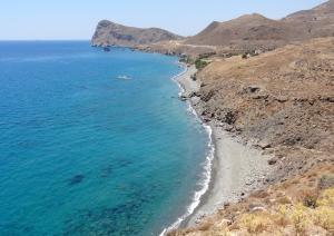 Παραλία Πετράκης