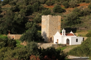Kornaros Tower