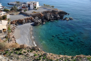 Chora Sfakion Beaches