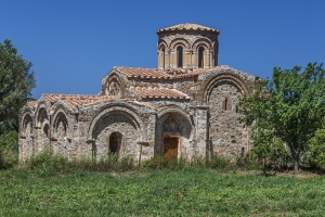 Zoodochos Pigi Church, Alikianos