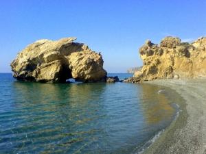 Παραλία Τέρτσα