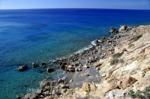 Crete's Climate and Weather