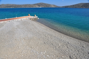 Agia Paraskevi beaches