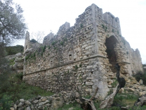 Syngelos Tower at Kaloniktis