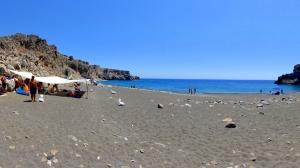 Παραλία Τράφουλας