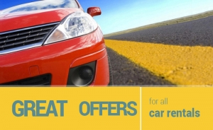 Voyager Rent a Car