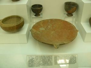 Archaeological Museum of Agios Nikolaos